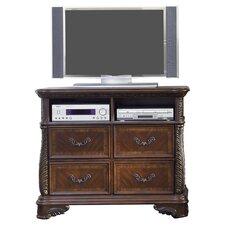 Highland Court 4 Drawer Dresser by Liberty Furniture