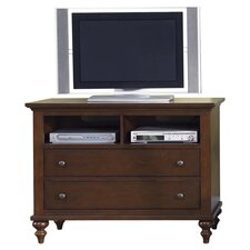 Abbott Ridge 2 Drawer Media Chest by Liberty Furniture