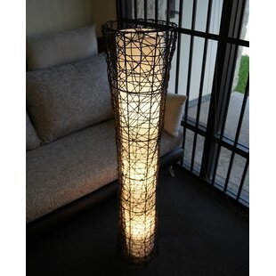 Read Reviews 49 Column Floor Lamp By California Lighting