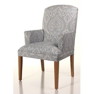 Hanover Upholstered Dining Chair by Sloan..