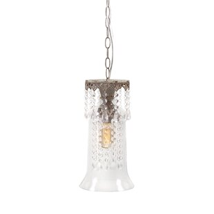 Bungalow Rose Kington Design Pendant