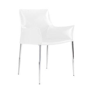 Piazza Arm Chair by Orren Ellis