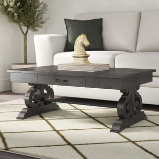 Martiques Coffee Table