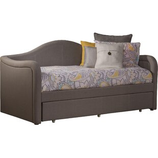Cothren Twin Daybed with Trundle by Red Barrel Studio