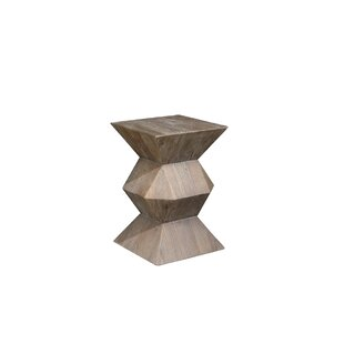 Levanzo End Table