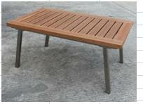 Plemmons Coffee Table By Sol 72 Outdoor