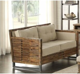 Searching for Burley Loveseat by Foundry Select Reviews (2019) & Buyer's Guide