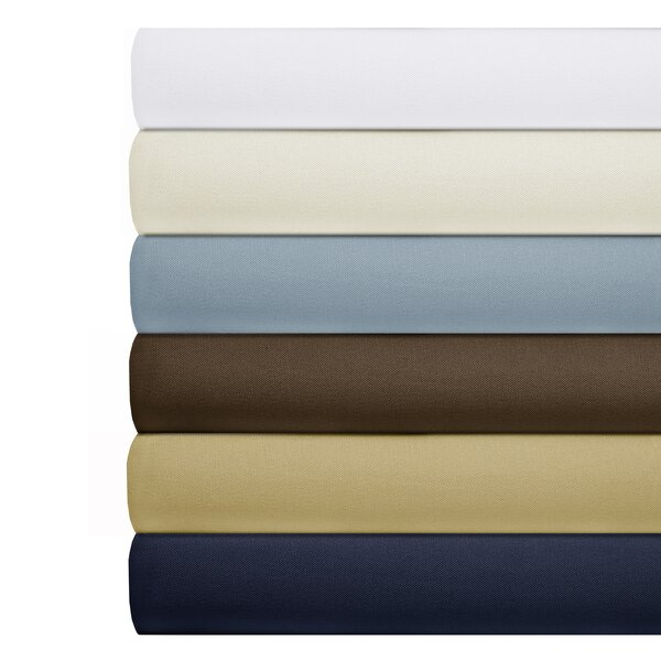 100/% Pima Cotton Pack of 2 Pillowcase 400 Tc Queen//King All Size Colors