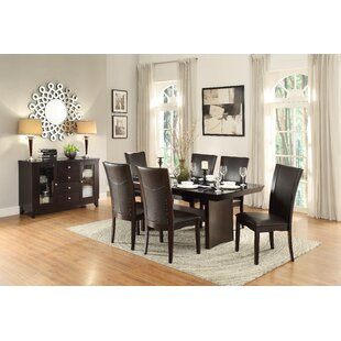 Kiara Dining Table by Winston Porter