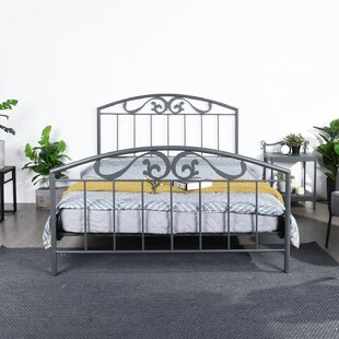 Moore Bed Frame By Williston Forge