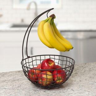 Howell Fruit Basket