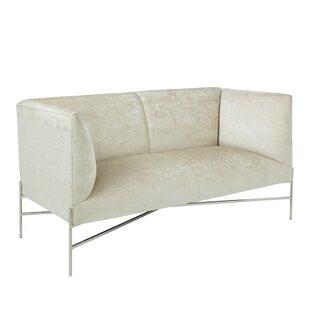 Tanya 2 Seater Sofa By Canora Grey