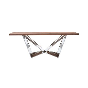 Ashtyn Dining Table Orren Ellis