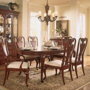 Staas Dining Table by Astoria Grand