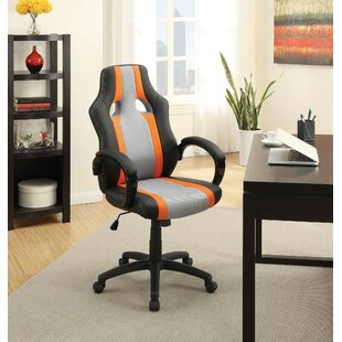 Miklos Executive Chair by Latitude Run Looking for