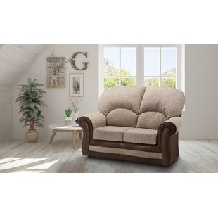 Turley 2 Seater Loveseat By Ebern Designs