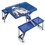 NBA Plastic/Resin Camping Table