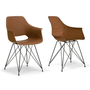 Marilyn Upholstered Dining Chair (Set of 2)