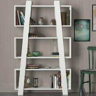 Ippolito Bookcase By Ebern Designs