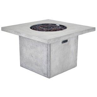 Veranda Classics Fire Pit Table
