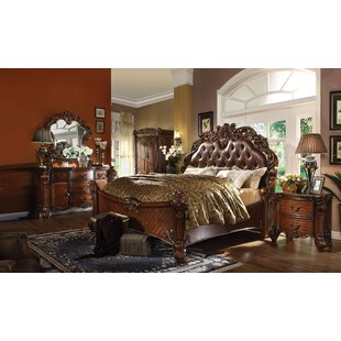 Welles Panel Configurable Bedroom Set by Astoria Grand Looking for