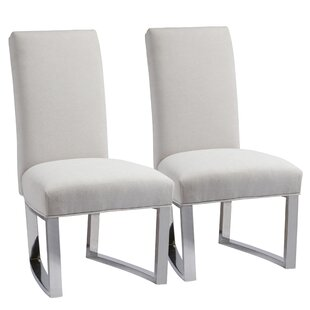 Redick Upholstered Dining Chair (Set of 2..