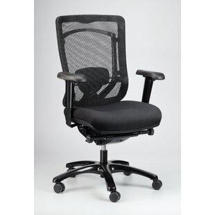 Symple Stuff Amethy Mesh Desk Chair