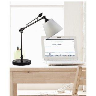 Adalynn Directional 19 Desk Lamp