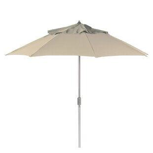 Lombardy 9' Market Umbrella by Rosecliff Heights