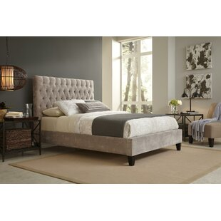 Fashion Bed Group Reims Upholstered Panel Bed