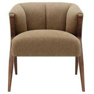 Seefeldt Barrel Chair by Union Rustic