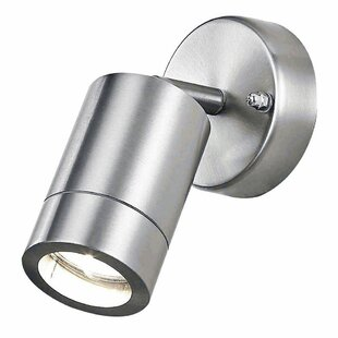Thalia Outdoor Sconce By Sol 72 Outdoor