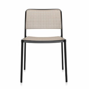 Audrey Armeless Chair (Set of 2) Kartell