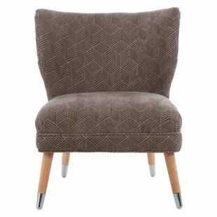 Swind Cocktail Chair By Fjørde & Co