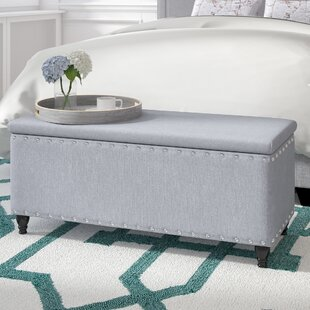 Hollins Storage Ottoman by Wil..