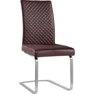 Briggs Side Chair (Set of 4) by Wade Logan