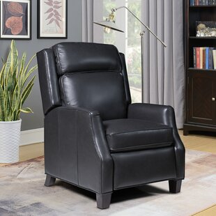 Kathi Manual Recliner