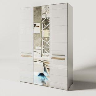 Yuri Wardrobe Armoire by Orren Ellis