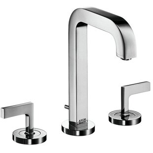 Axor Axor Citterio Widespread Standard Bathroom Faucet
