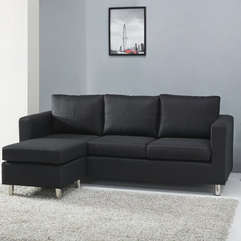 leader lifestyle oxford reversible chaise corner sofa wayfair co uk rh wayfair co uk Reversible Reaction reversible corner sofa for sale