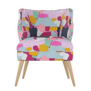 Ivy Bronx Hawkinsville Side Chair