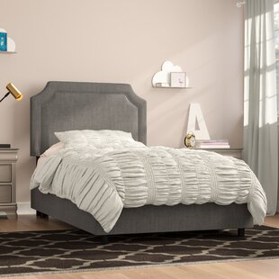 Compare Panel Bed by Harriet Bee Reviews (2019) & Buyer's Guide