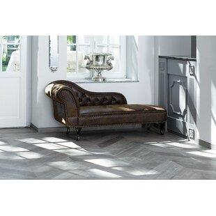 Charlton Home Brennon Chaise Lounge