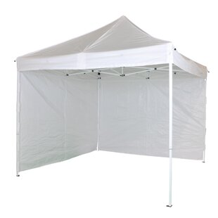 Side Panels For Foldable Gazebo By Sol 72 Outdoor
