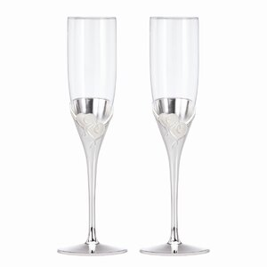 True Love Champagne Flute (Set of 2)