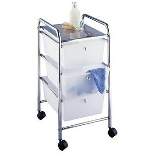 Merkley 33cm X 65.5cm Bathroom Shelf By Rebrilliant