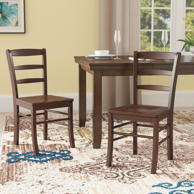 Apolinaras Dining Chair (Set of 2)