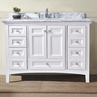 Inch Vanities - 42 gray bathroom vanity