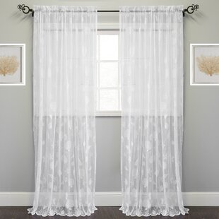 Beach House Curtains