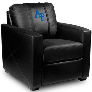 Dreamseat Silver Club Chair